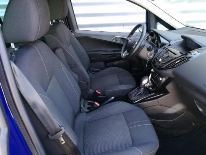 Ford B-max 1.6 Ti-vct 105ch Titanium Powershift - Visuel #6