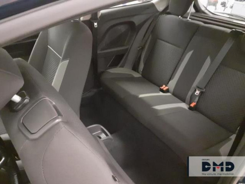 Ford Fiesta 1.25 82ch Edition 3p - Visuel #17
