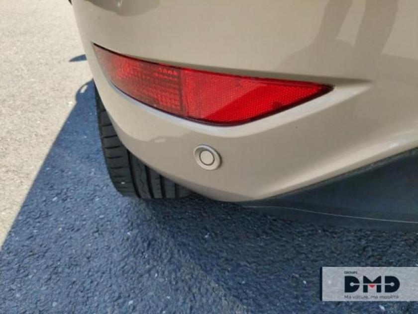 Ford Fiesta 1.0 Ecoboost 100ch Stop&start Edition 5p - Visuel #14