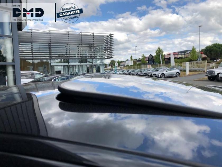 Jaguar Xf 2.2d I4 Luxe Premium - Visuel #12