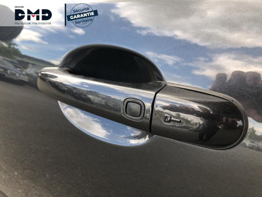 Jaguar Xf 2.2d I4 Luxe Premium - Visuel #14