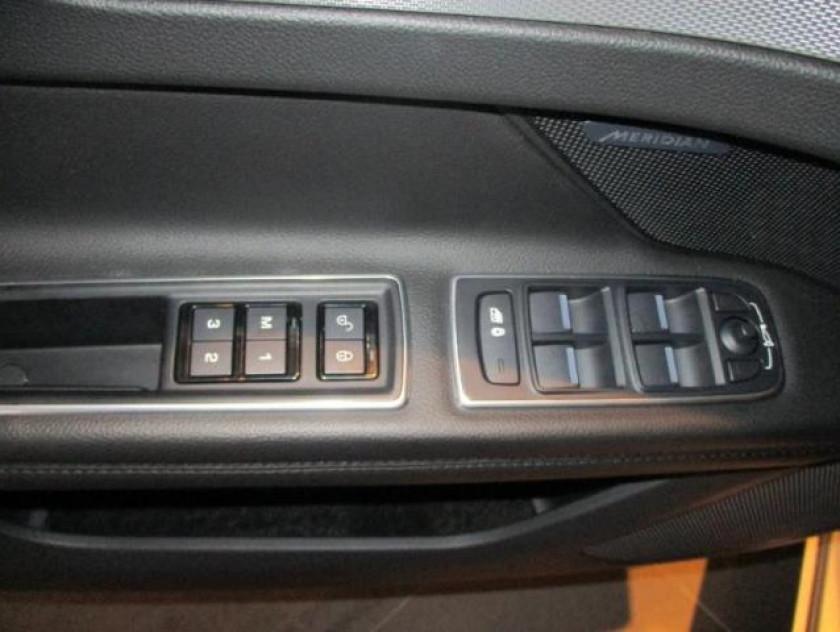 Jaguar Xf V6 3.0 D 300ch Prestige Bva - Visuel #13