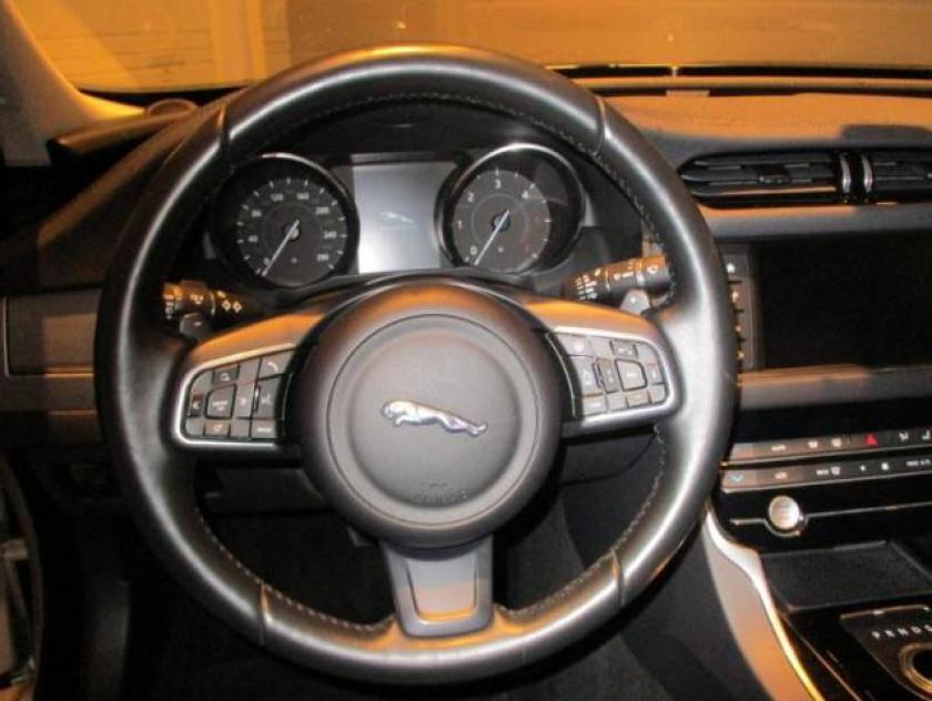 Jaguar Xf V6 3.0 D 300ch Prestige Bva - Visuel #14