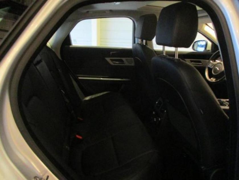 Jaguar Xf V6 3.0 D 300ch Prestige Bva - Visuel #4