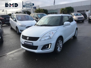 Suzuki Swift 1.2 Vvt 94ch So'city 5p
