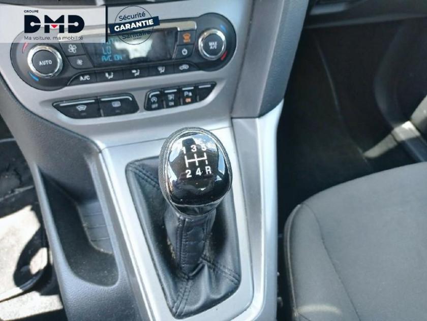 Ford Focus 1.0 Scti 100ch Ecoboost Stop&start Edition 5p - Visuel #8