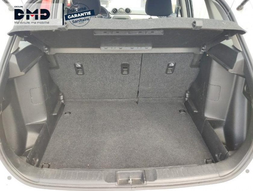 Suzuki Vitara 1.6 Vvt Avantage - Visuel #12