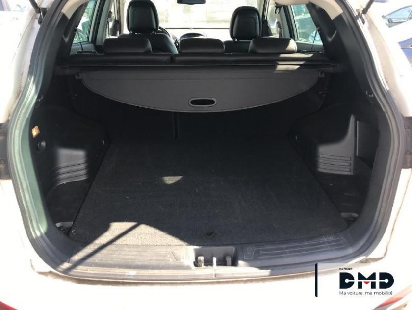 Hyundai Ix35 1.7 Crdi 115ch Pack Sensation Blue Drive - Visuel #12