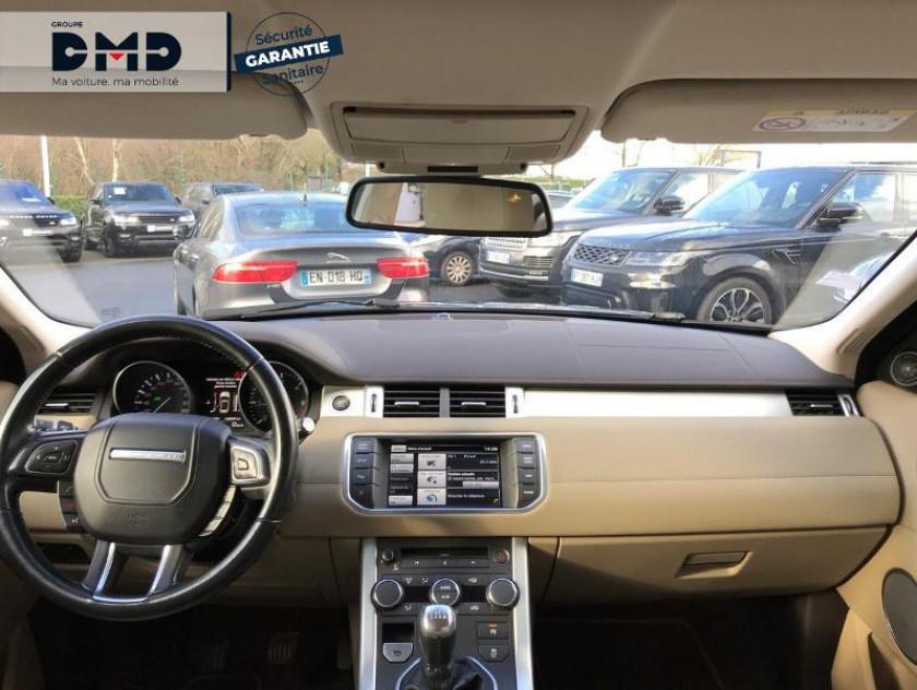 Land Rover Evoque 2.2 Ed4 Pure Pack Tech 4x2 Mark Ii - Visuel #5