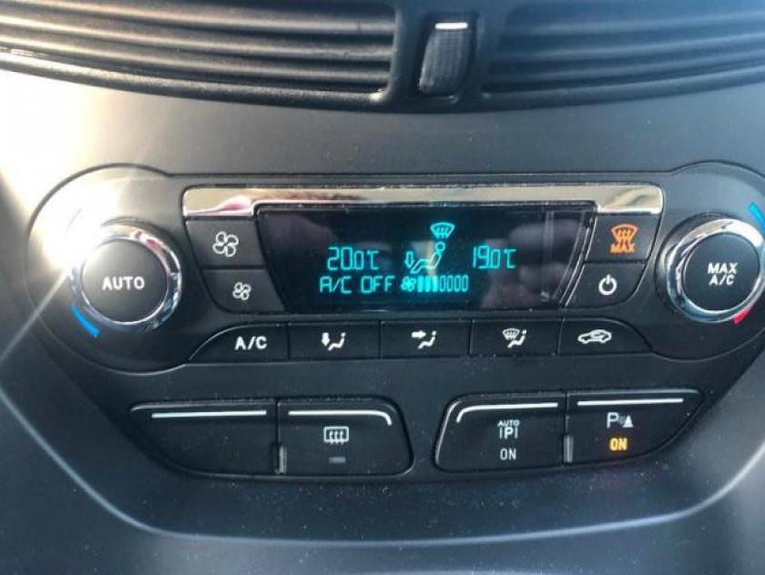 Ford Grand C-max 1.6 Tdci 115ch Fap Titanium X - Visuel #10