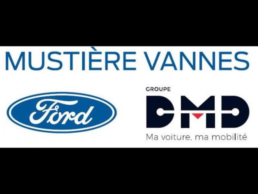 Ford Fiesta 1.5 Tdci 75ch Stop&start Edition 5p - Visuel #1