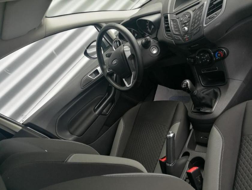 Ford Fiesta 1.5 Tdci 75ch Stop&start Edition 5p - Visuel #5