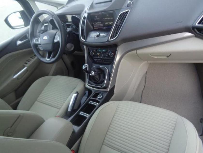 Ford C-max 1.5 Tdci 95ch Stop&start Titanium - Visuel #5