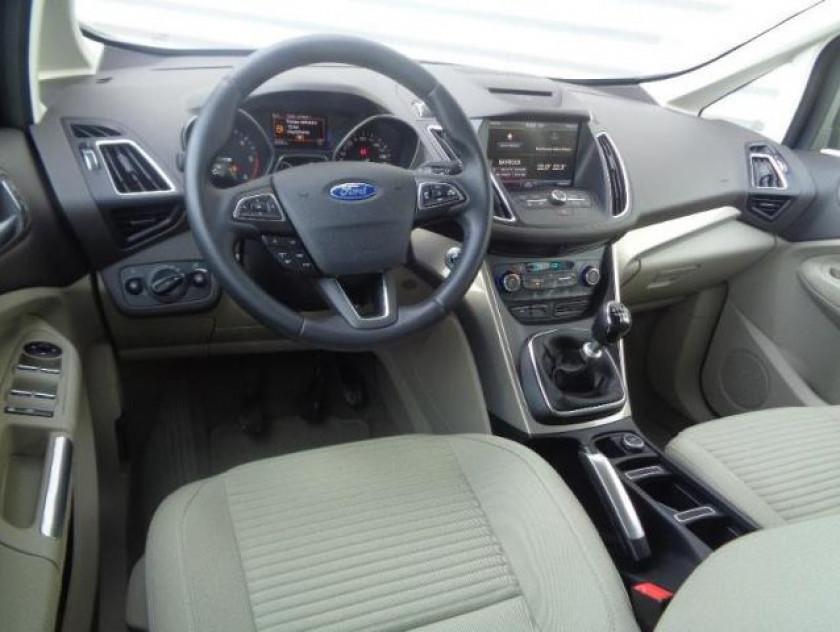 Ford C-max 1.5 Tdci 95ch Stop&start Titanium - Visuel #2