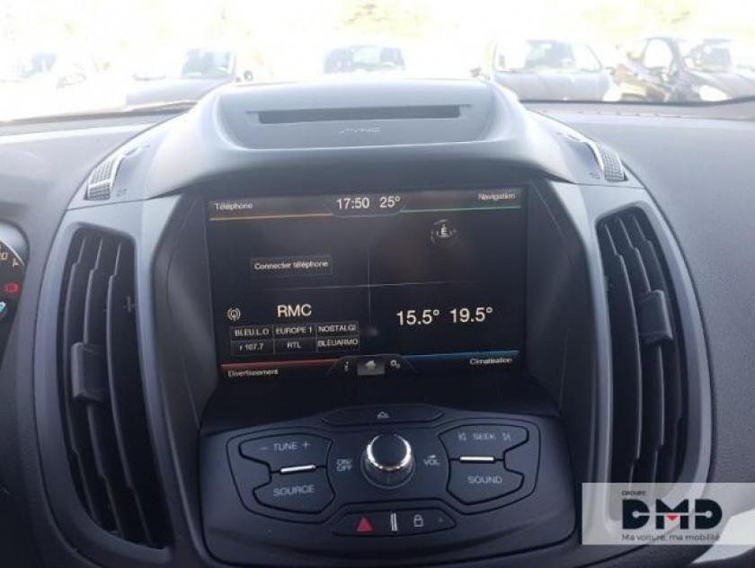 Ford Kuga 1.5 Ecoboost 120ch Stop&start Titanium 4x2 - Visuel #6