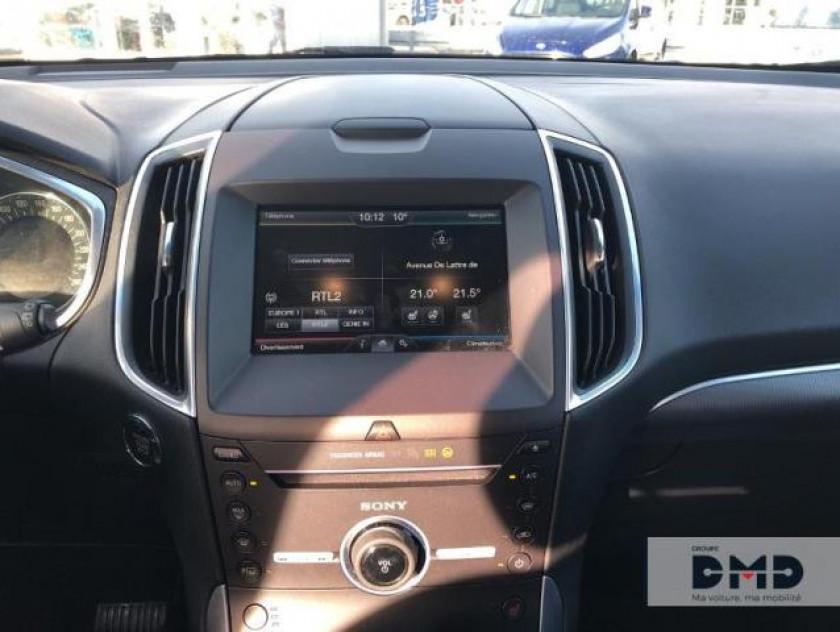 Ford Edge 2.0 Tdci 210ch Titanium I-awd Powershift - Visuel #6