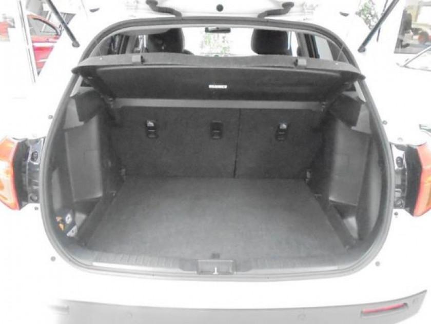 Suzuki Vitara 1.6 Vvt Pack Allgrip - Visuel #6