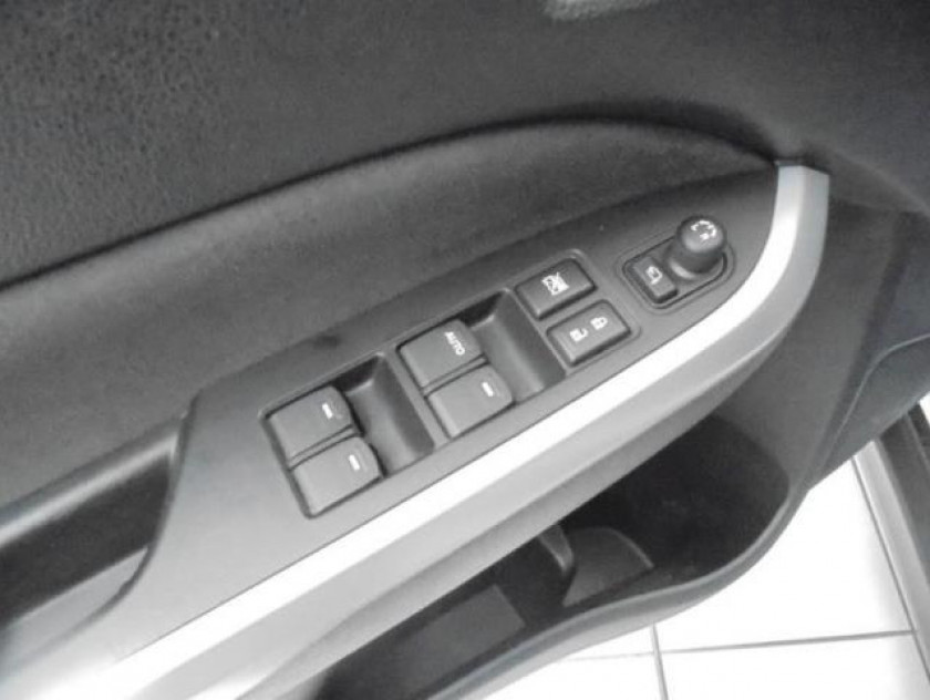 Suzuki Vitara 1.6 Vvt Pack Allgrip - Visuel #14