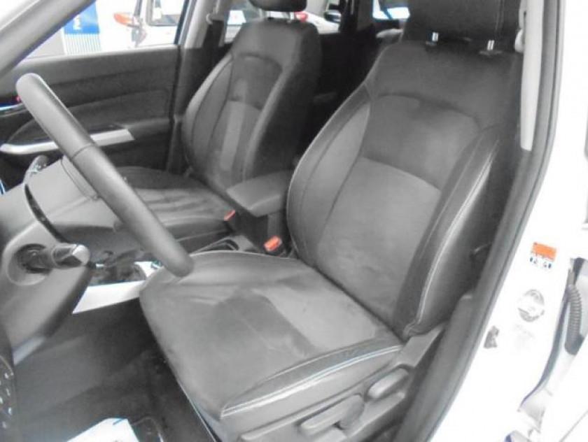 Suzuki Vitara 1.6 Vvt Pack Allgrip - Visuel #4