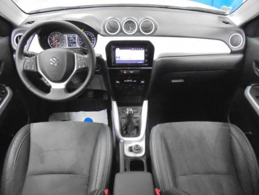 Suzuki Vitara 1.6 Vvt Pack Allgrip - Visuel #7