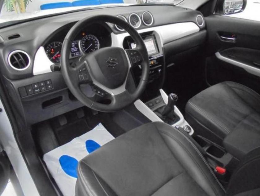 Suzuki Vitara 1.6 Vvt Pack Allgrip - Visuel #3