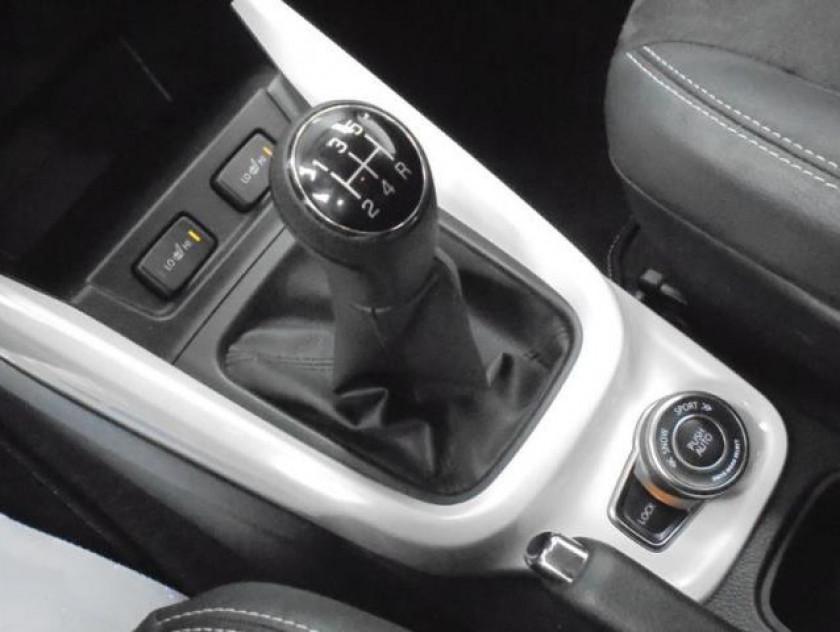 Suzuki Vitara 1.6 Vvt Pack Allgrip - Visuel #11