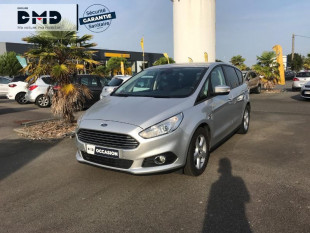 Ford S-max 2.0 Tdci 150ch Stop&start Business Nav