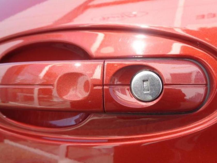 Ford C-max 1.0 Ecoboost 125ch Stop&start Titanium - Visuel #22