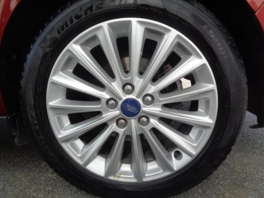 Ford C-max 1.0 Ecoboost 125ch Stop&start Titanium - Visuel #23