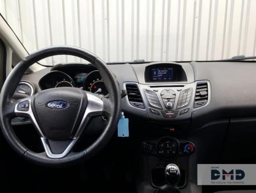 Ford Fiesta 1.5 Tdci 75ch Edition 5p - Visuel #5