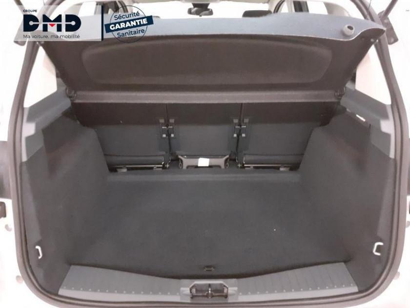 Ford C-max 1.6 Tdci95 Fap Edition - Visuel #12