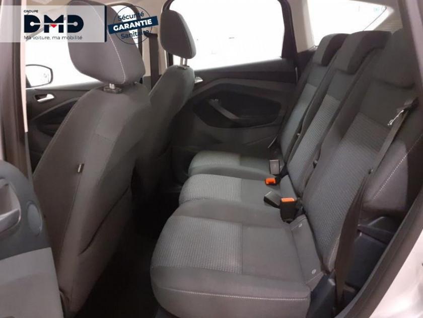 Ford C-max 1.6 Tdci95 Fap Edition - Visuel #10