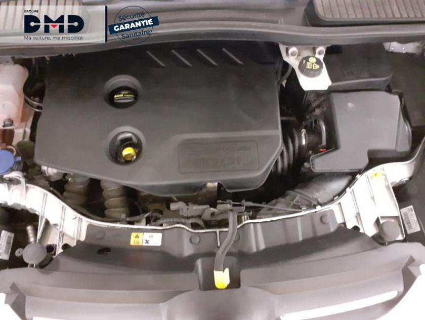 Ford C-max 1.6 Tdci95 Fap Edition - Visuel #14