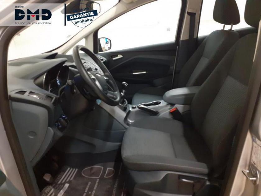 Ford C-max 1.6 Tdci95 Fap Edition - Visuel #9