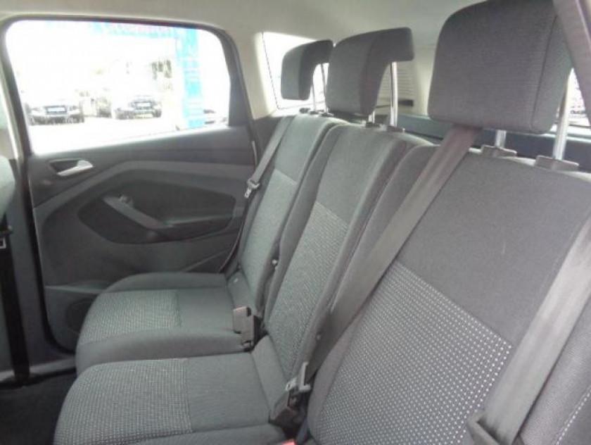 Ford C-max 1.6 Tdci 115ch Fap Edition - Visuel #5