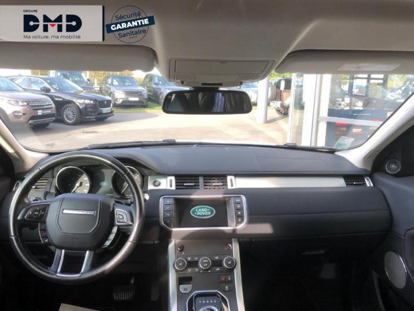 Land Rover Evoque 2.0 Td4 180 Se Bva Mark Iii - Visuel #5