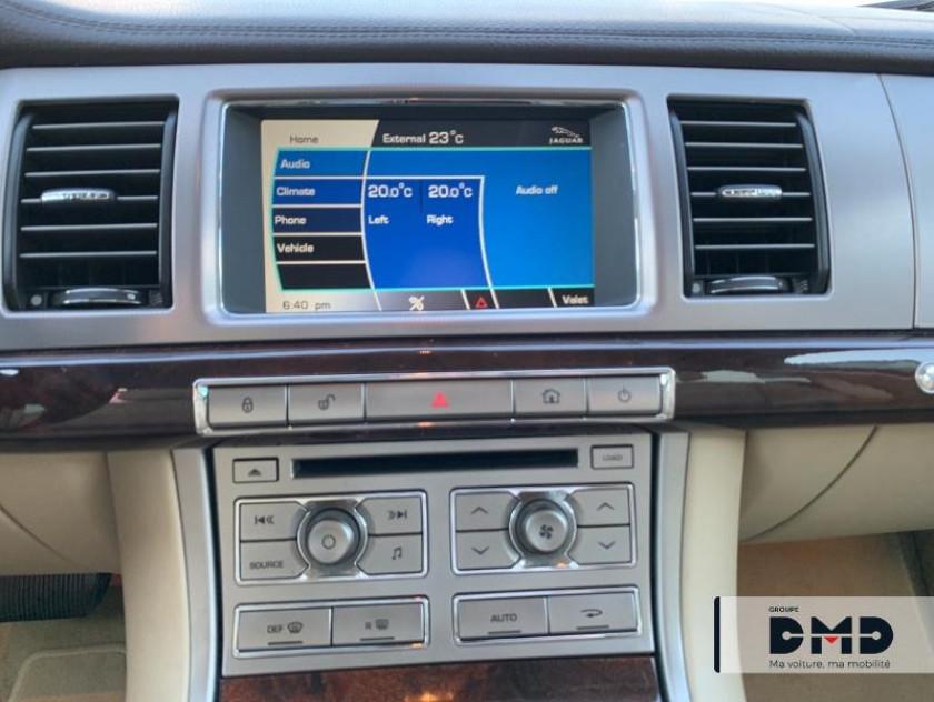 Jaguar Xf 3.0 V6 D Luxe Premium - Visuel #5