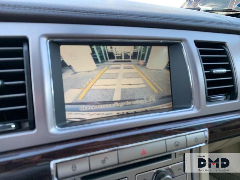 Jaguar Xf 3.0 V6 D Luxe Premium - Visuel #13