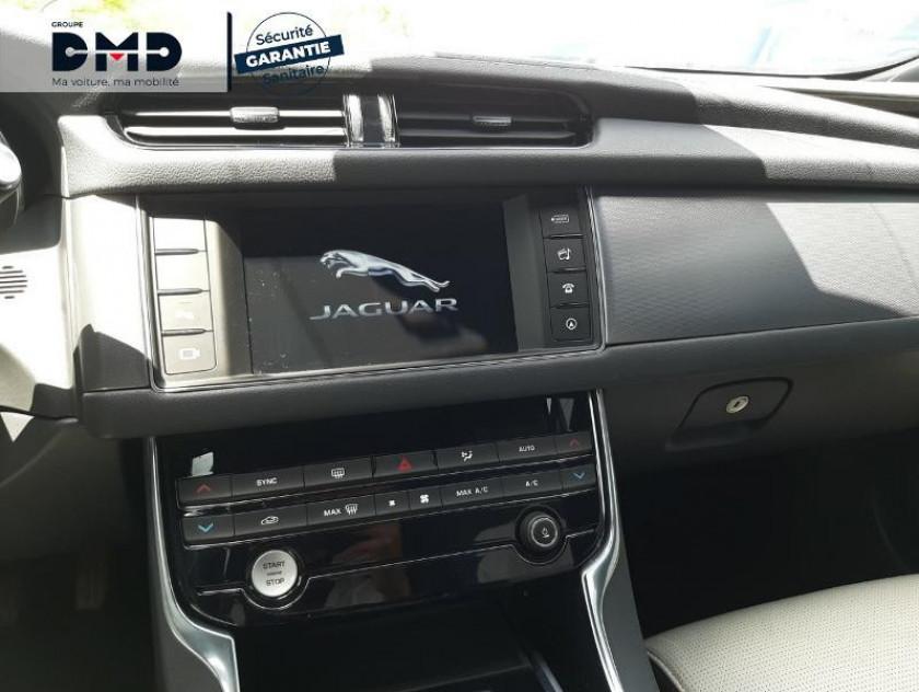 Jaguar Xf 2.0d 180ch R-sport Bva - Visuel #6