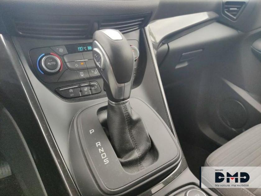 Ford C-max 1.5 Ecoboost 150ch Stop&start Titanium Bva - Visuel #8
