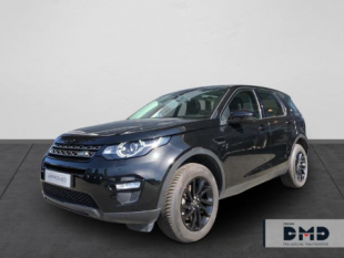 Land Rover Discovery Sport 2.0 Td4 150ch Awd Se Mark Ii