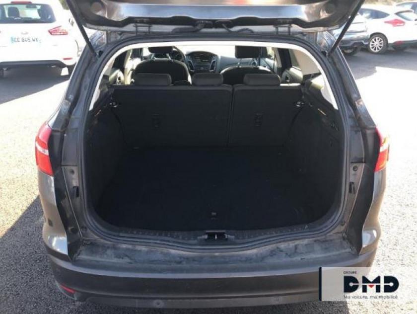 Ford Focus Sw 1.0 Ecoboost 100ch Stop&start Titanium - Visuel #12