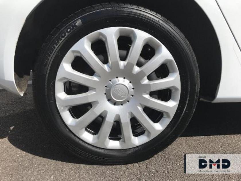 Ford Fiesta 1.25 60ch Edition 5p - Visuel #13