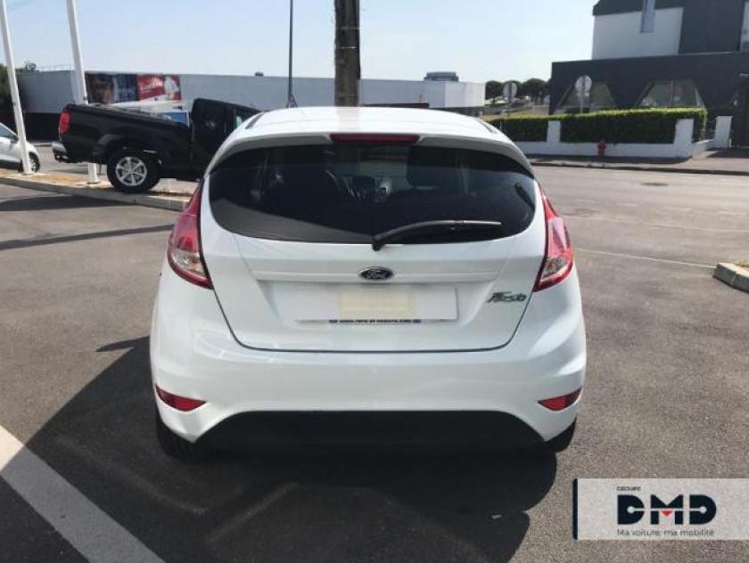 Ford Fiesta 1.25 60ch Edition 5p - Visuel #11