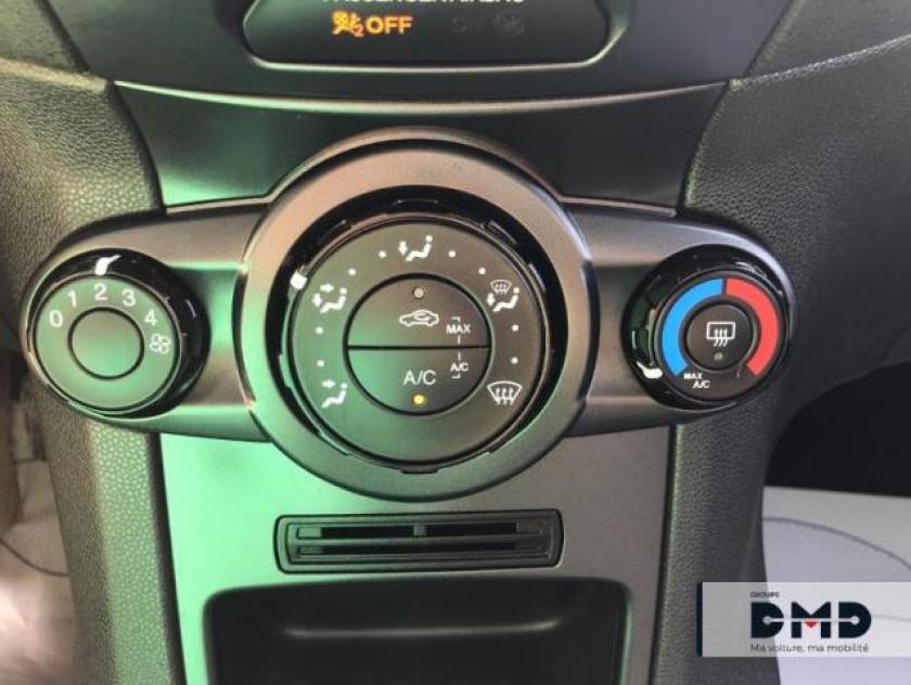 Ford Fiesta 1.25 60ch Edition 5p - Visuel #15