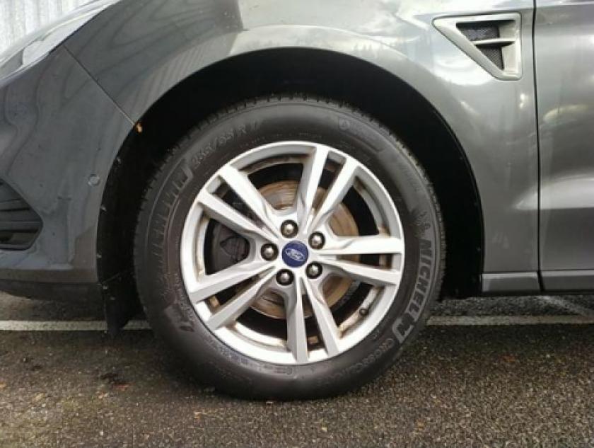 Ford S-max 2.0 Tdci 180ch Stop&start Titanium - Visuel #17