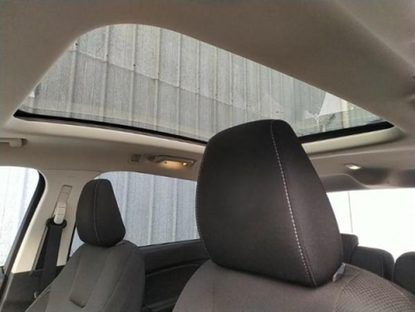 Ford S-max 2.0 Tdci 180ch Stop&start Titanium - Visuel #18