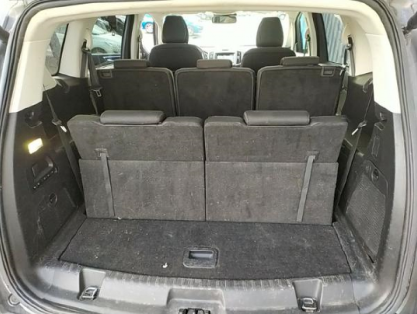 Ford S-max 2.0 Tdci 180ch Stop&start Titanium - Visuel #19