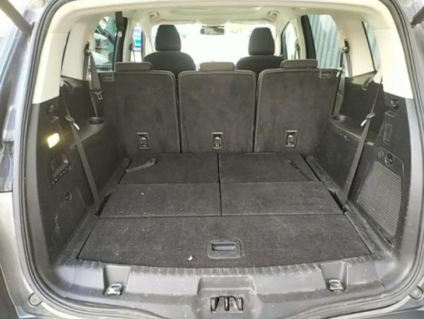 Ford S-max 2.0 Tdci 180ch Stop&start Titanium - Visuel #16