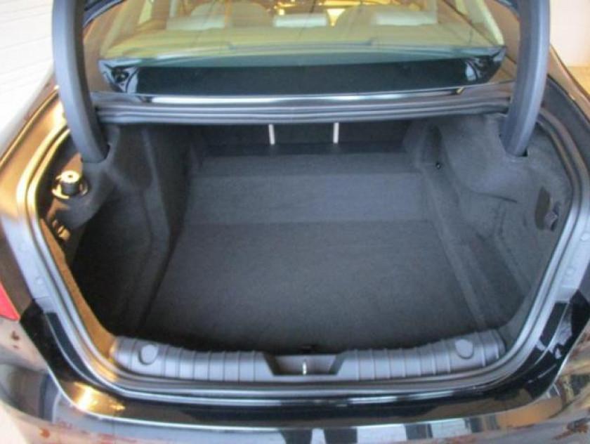 Jaguar Xf 3.0 V6 D 300ch Prestige Bva - Visuel #10